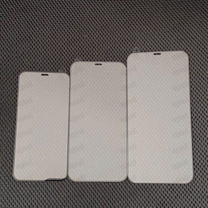 Vidrio templado de cubierta completa para el protector de pantalla protectora de Iphone 12 Pro Max para iPhone 12 Mini SE 2020 XR 8 PLUS SAMSUNG A51 A21 A20 A30 A30