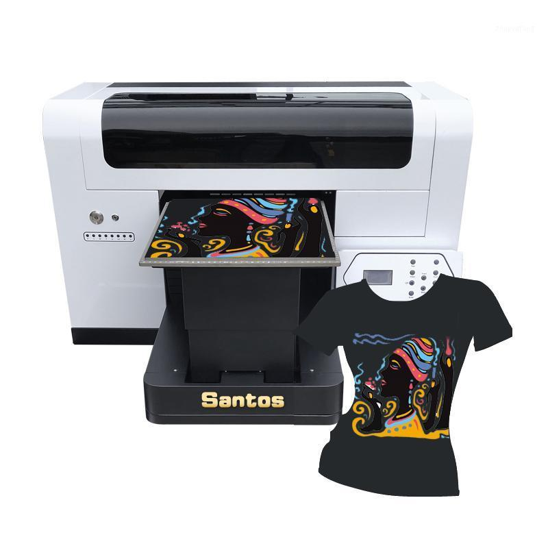 a3 size 1440dpi direct to garment printer cotton t-shirt printing machine with xp600 head1
