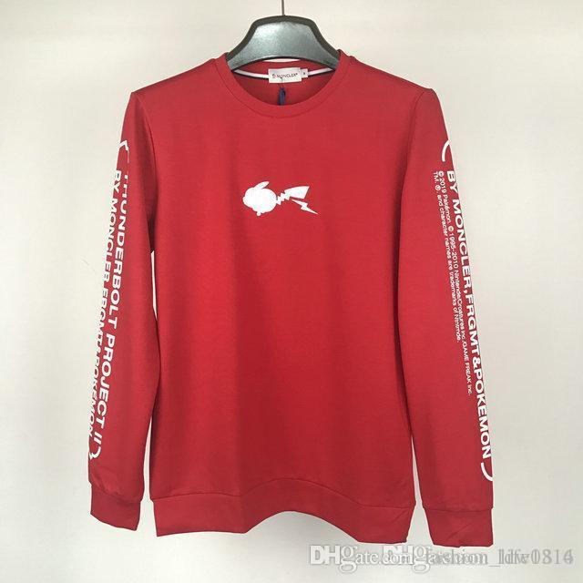 Мода мужская футболка с длинным рукавом простая сплошная толстовка мода пуловер свитер спортивная уличная толстовка мужская одежда
