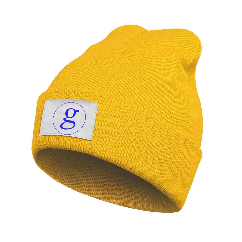 Mens Women Fashion Beanie Hats Garth Brooks logo Ski Warm Fits Under Helmets Knitted Cap