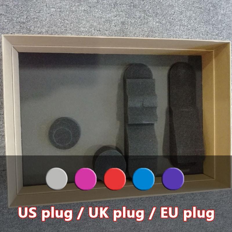 HD-03 جيل 3 لا مروحة مجففات الشعر المهنية أدوات الصالون ضربة مجفف الحرارة الحرارة سوبر سرعة الولايات المتحدة / المملكة المتحدة / الاتحاد الأوروبي التوصيل