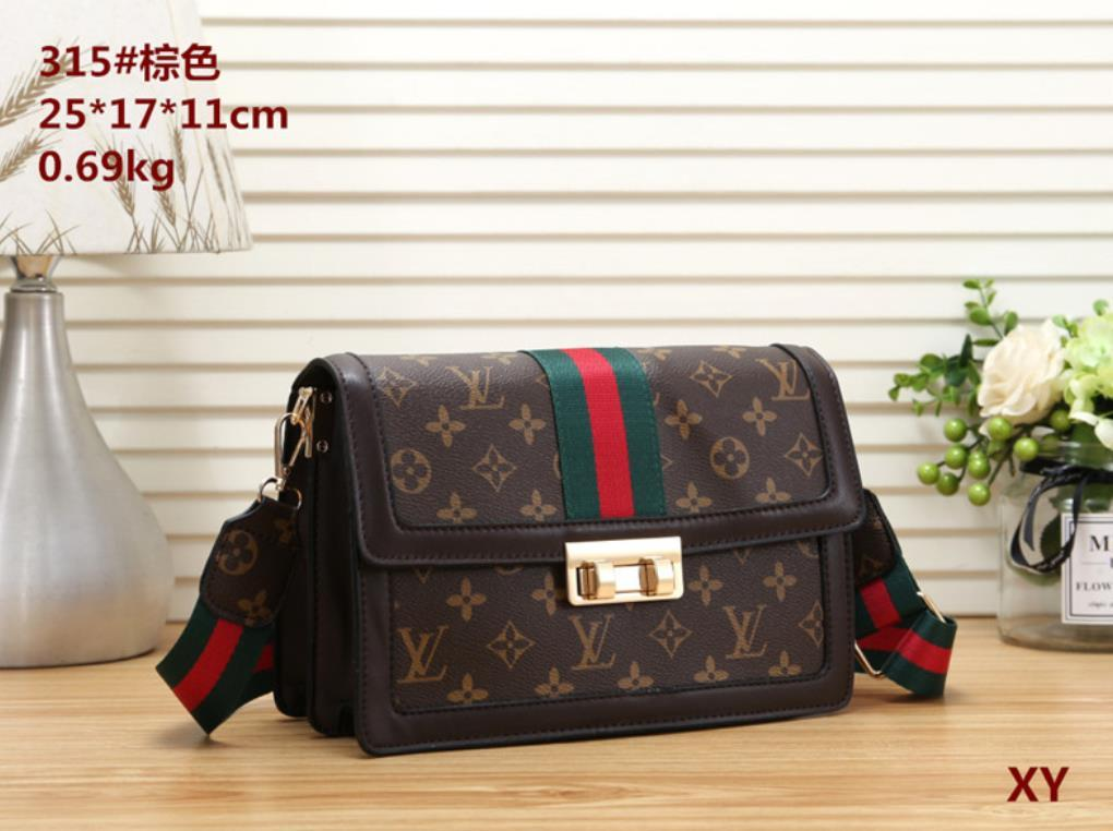 007 + Men's bags High-quality traveling bags for men and women, handbags, shoulder bags, wallets, cards, fashion bags, retro bags A315 #