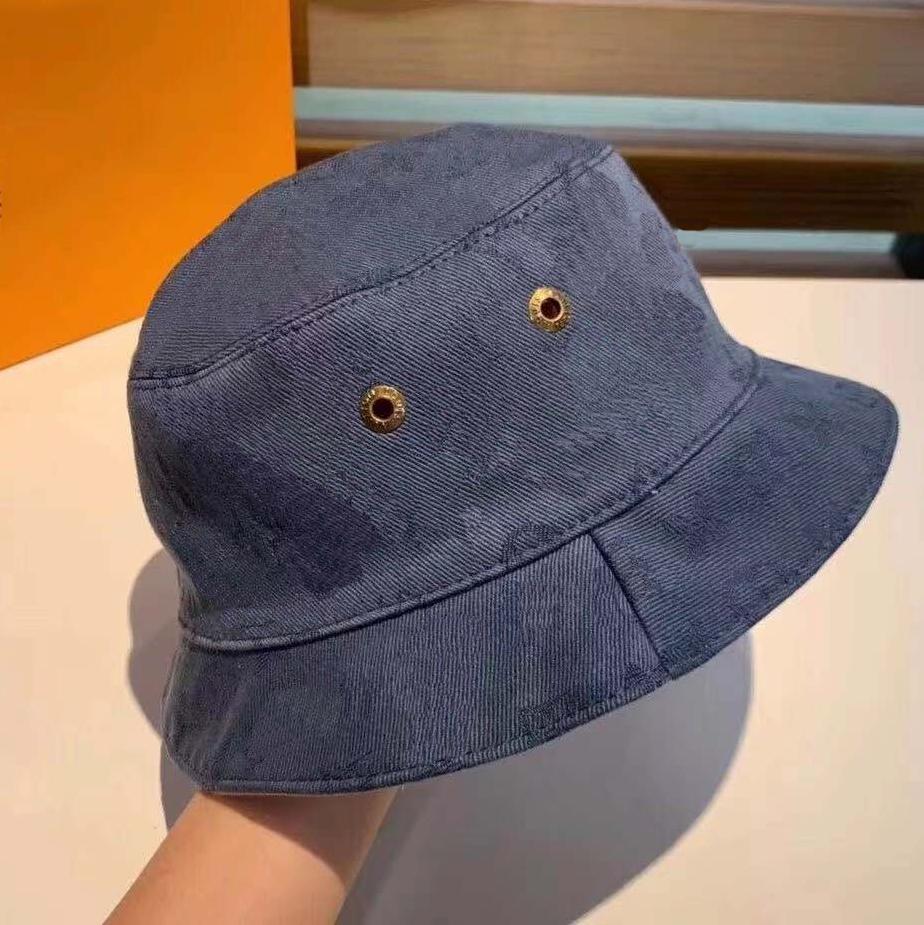 Kova Şapka Bonnet Kap Kadın Tasarımcılar Kapaklar Şapka Erkek Bayan Lüks Beanie Beyzbol Kap D201211CE