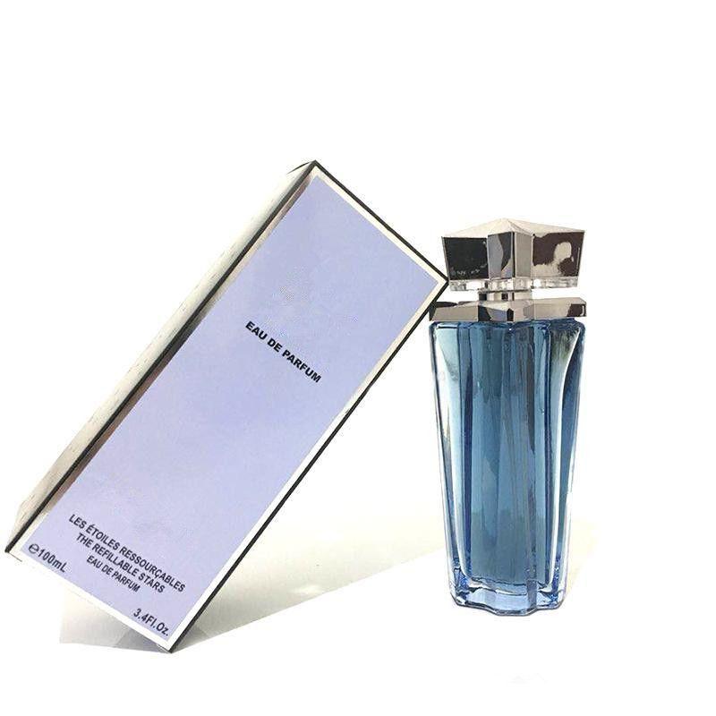 hot Mugler perfume Angel ANGEL Perfume for Women's Eau De Parfum Spray Women's Perfume Size 100ML Free shipping long lasting time