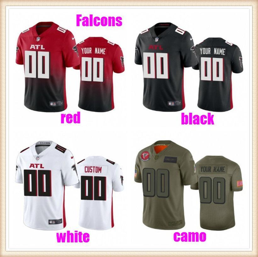 Таможенные марки американского футбола для мужских женщин молодежь дети персонализированные аутентичные Номер цвета спорты Новый футбол Jersey Rush 4XL 5XL 6XL