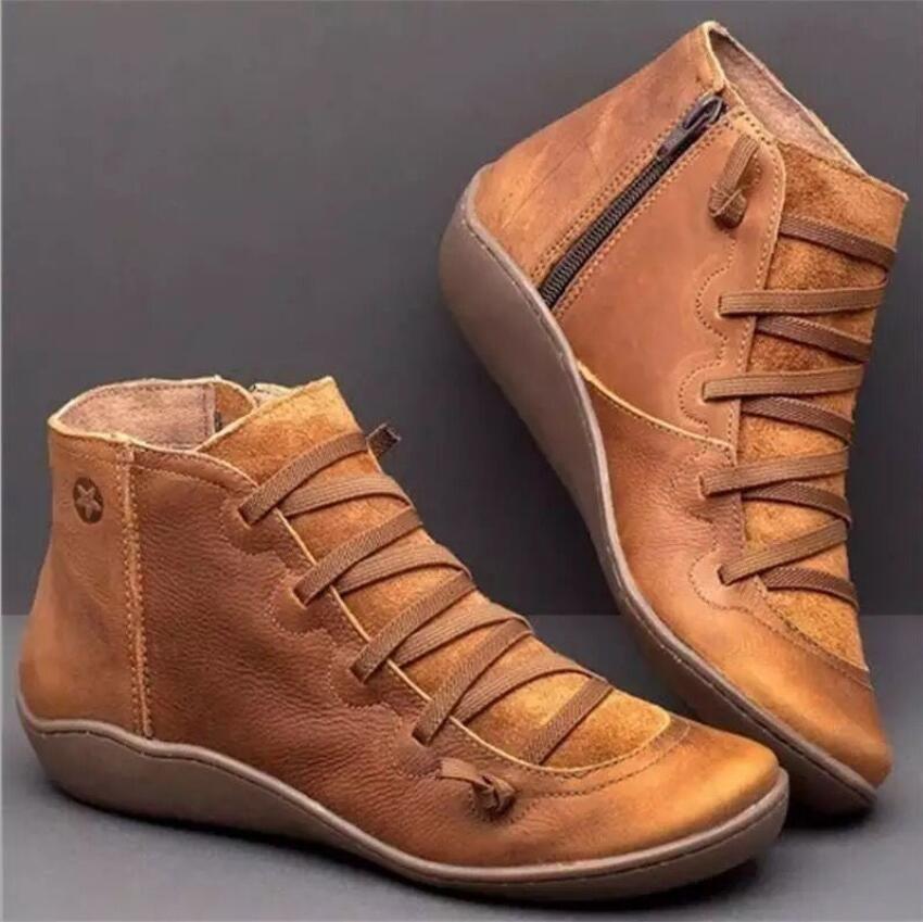 Outono novo americano e botas 2020 e inverno europeu curto zíper martin lateral botas inglaterra casual tamanho grande AGQPB
