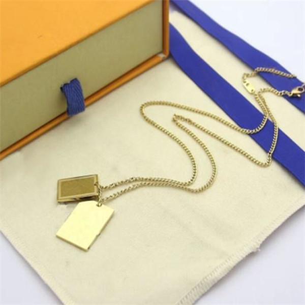 Collar de diamante redondo de moda para lady mans y mujeres fiesta amantes de la boda regalo joyería de compromiso para novia con caja roja y652