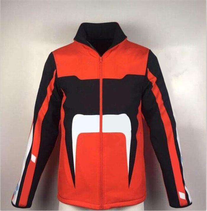 Maglione da equitazione da uomo da equitazione da uomo da corsa per motocicli da uomo