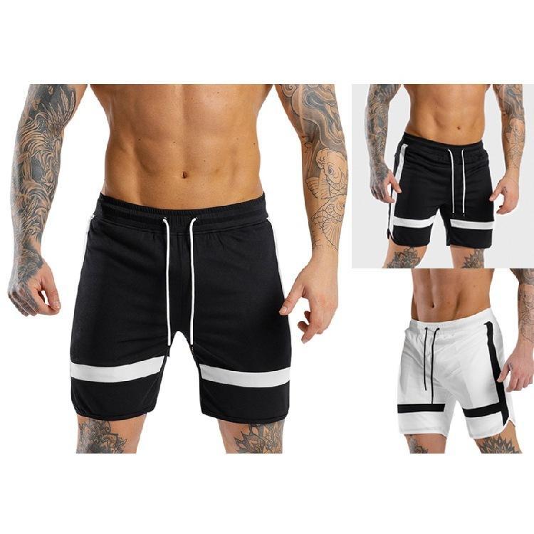 Ceinture de mode hommes d'été avec cordon, pantalon de plage et short occasionnel