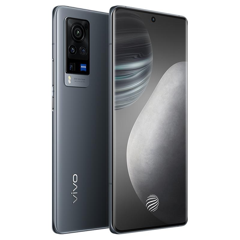 "Original vivo x60 pro 5G Mobiltelefon 12 GB RAM 256GB ROM Exannos 1080 48MP 4200mAh Android 6.56 ""Vollbild-Fingerabdruck-ID Gesichts-Handy"