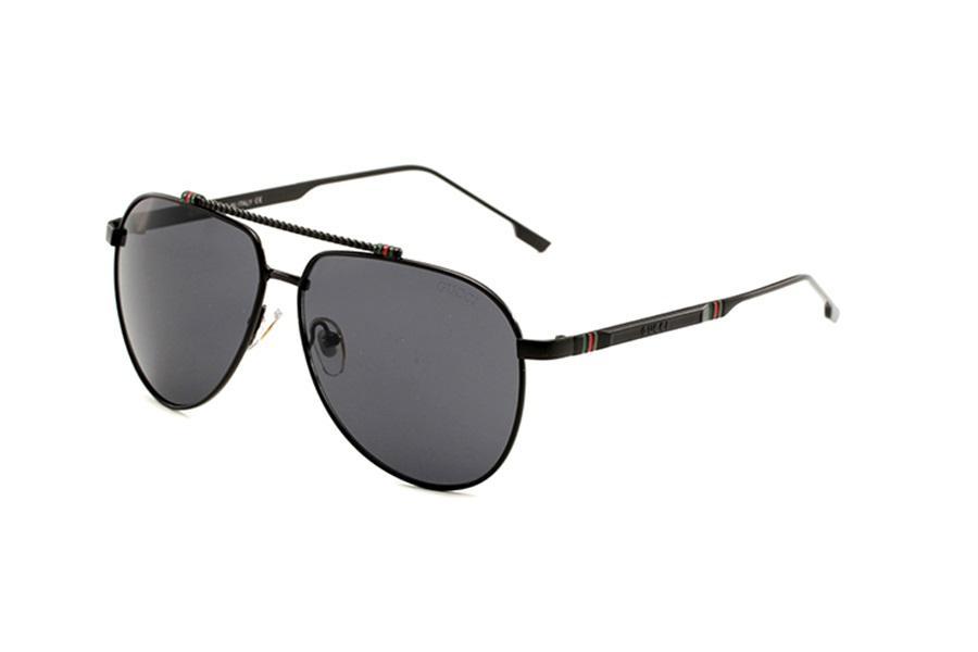 1033 Pilot Designer-Sonnenbrillen Herren Sonnenbrille Mode-Marken-Frauen Sun-Glas-Doppel-Brücke Des Lunettes De Soleil mit