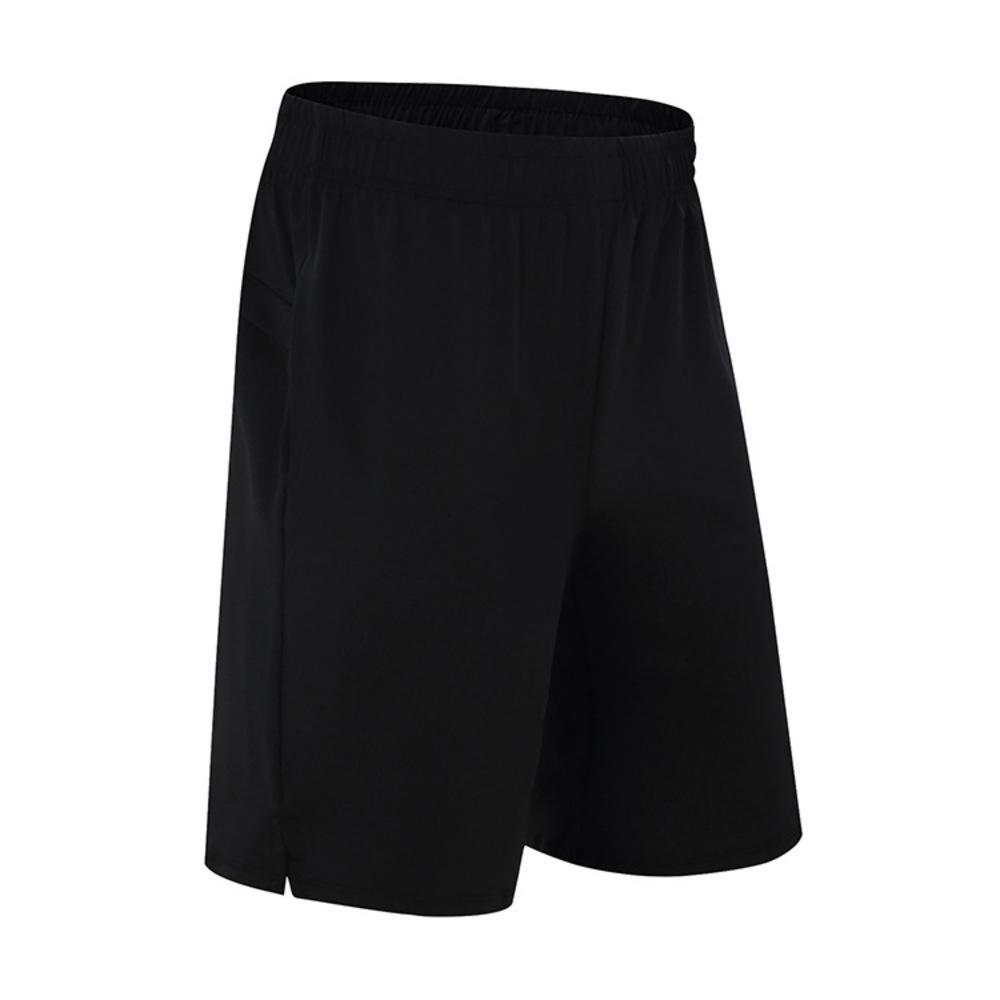 Schnelle Trocknung und atmungsaktive Fitness Basketball Outdoor Laufen Training Sport Herren Casual Beach Mittlere Hosen Shorts