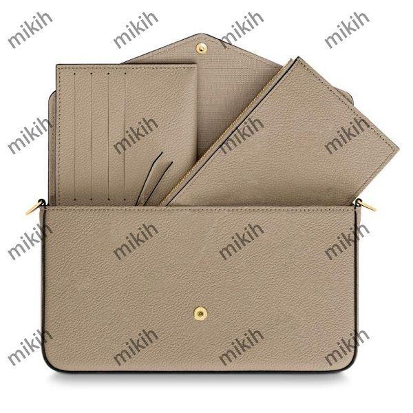 Moda feminina saco clássico impressão metal cadeia de três peças design senhora bolsa de ombro bolsa de alta qualidade ocasional