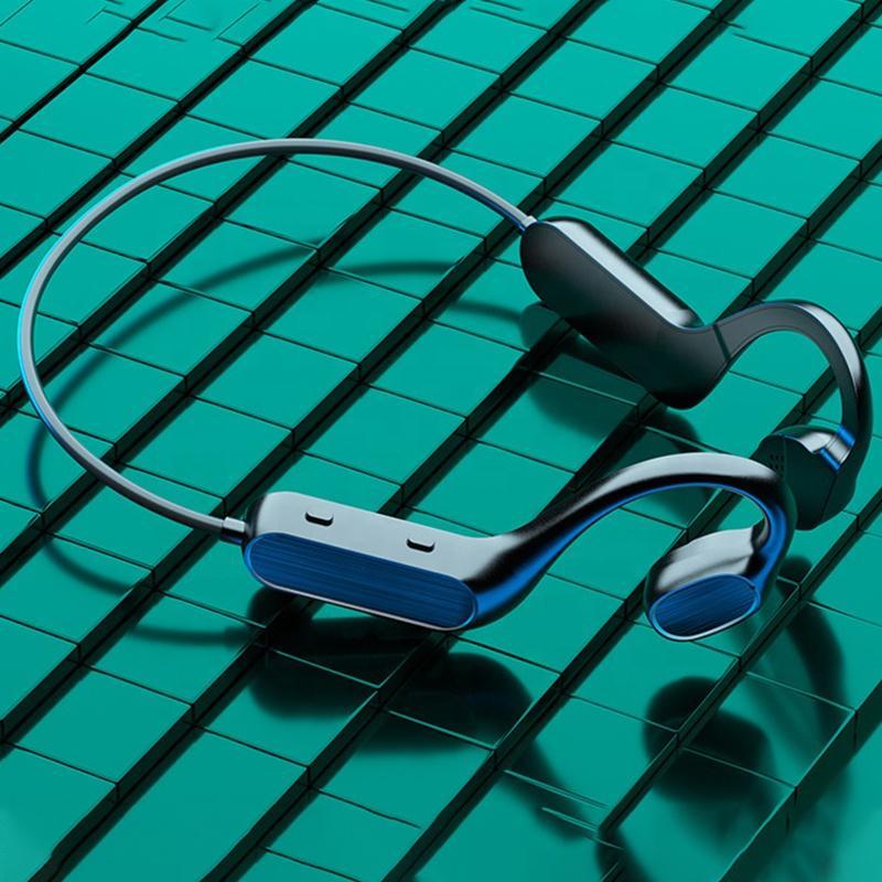 Wholesale mains-libres d'exécution casque de volume de volume mini casque sport stéréo sans fil oreille stéréo avec crochet d'oreille
