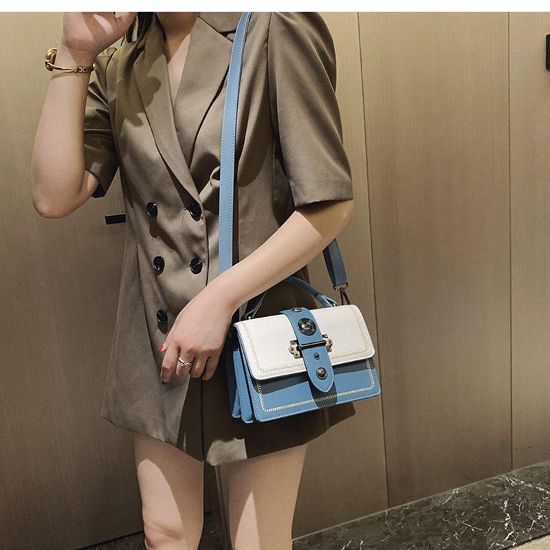 Heißer verkauf elegante weibliche beiläufige tasche tasche 2020 mode neue hochwertige pu leder frauen designer handtasche schulter umhängetasche