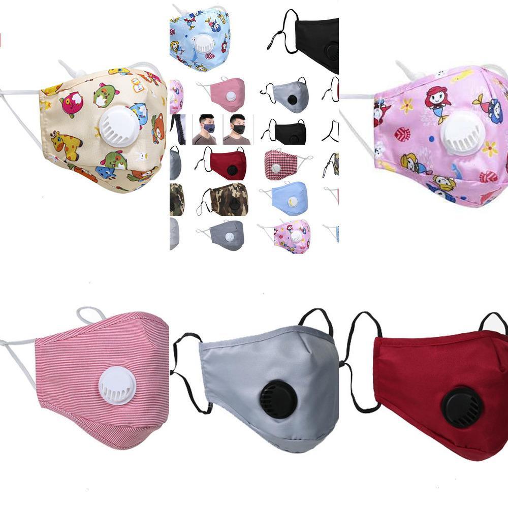 PM2.5 Anti-L ER рта лицо пылезащитный дизайнер маска моющиеся многоразовые ледяные шелковые хлопковые маски инструменты # AQ995 14 MZZT 4KQJM