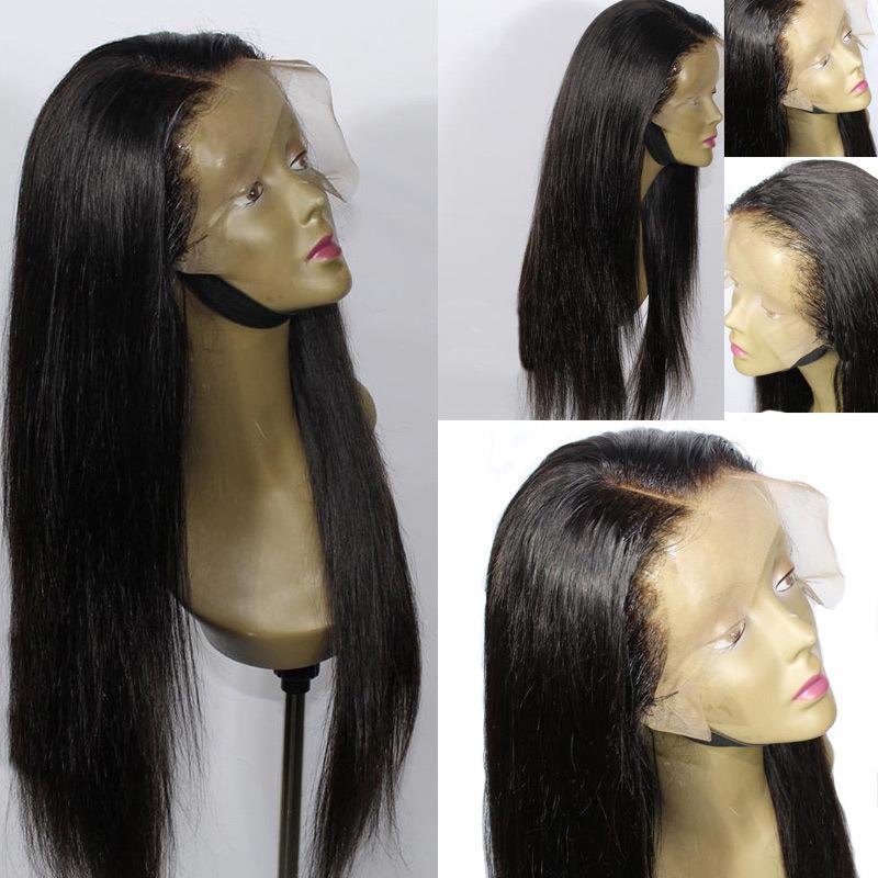 Perruque de la mode de haute qualité, perruque européenne et américaine perruque crochet crochet de la dentelle perruque de cheveux Set de cheveux Fabricants Direct Ventes