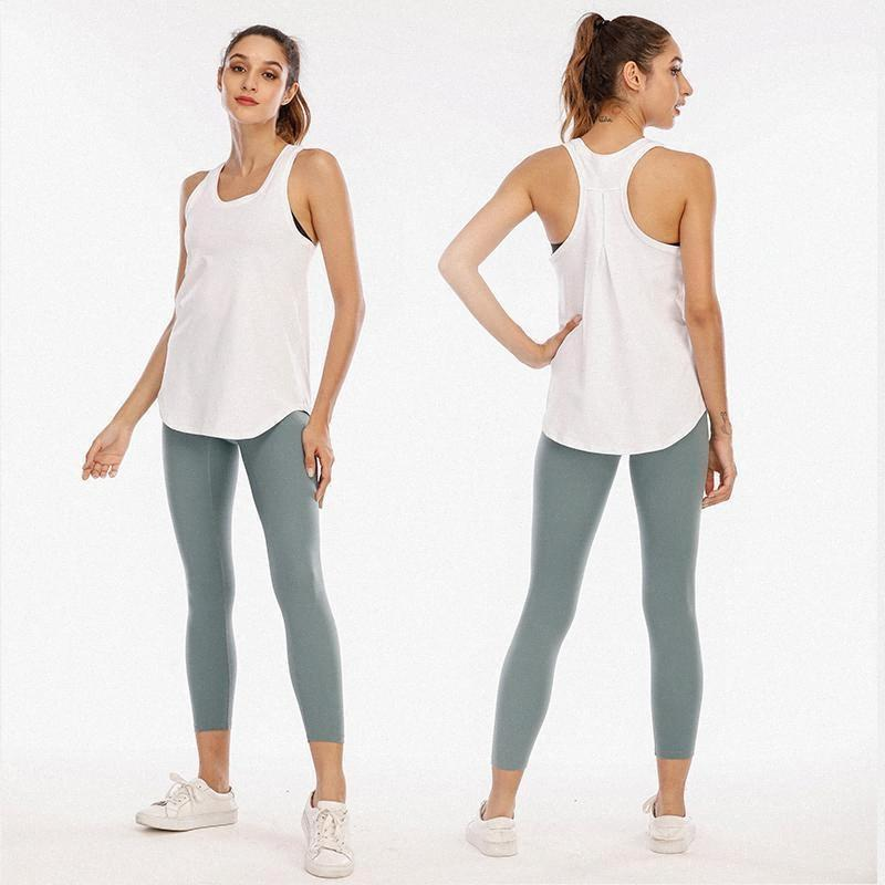 L-003 pantalons de yoga pour femmes Gym hautement élastique Lu Flexible Tissu Leggings léger Nu Sensation de Yoga Pantalon de yoga Fitness Port Forfait Bran F6O3 #