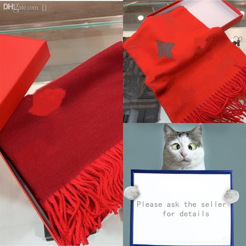 SJWXU Design Letter MS Designer Scarf de luxe Xin Design cadeau célèbre foulard de haute qualité Foulard en soie taille