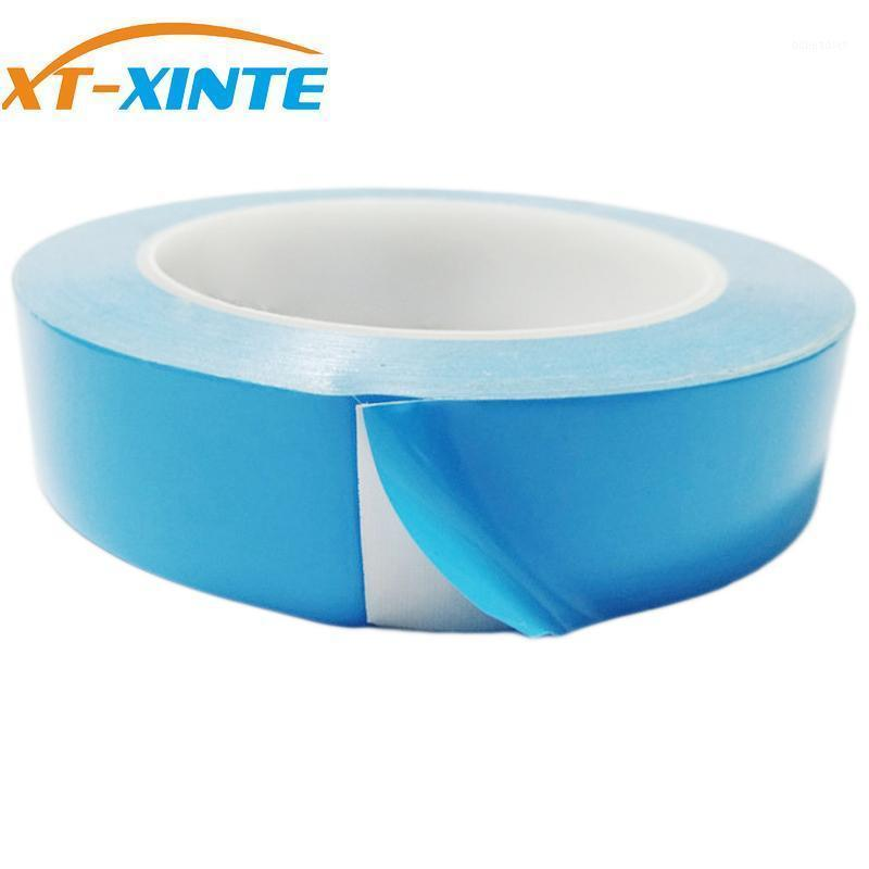 Fans & Coolings XT-XINTE 25m Width Double Sided Tape Chip Heat Thermal Conductive Adhesive Pad For PCB CPU GPU MOS Module Sink Radiating1