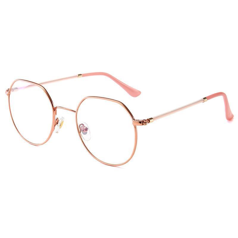 Optik güneş gözlüğü erkekler Esnek mavi ışık Gözlük Ultra Hafif Reçine Bilgisayar Gözlük Moda Anti- Taşınabilir Okuma