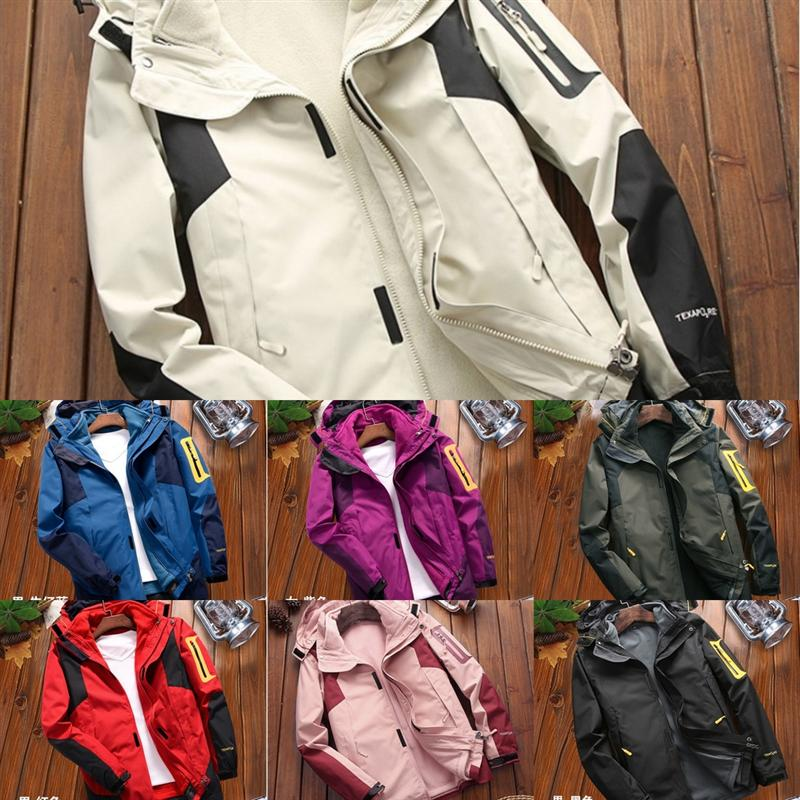 SY8G MOOMPHYA Streetwear Denim Mantel Halb Reißverschluss Hohe Outdoor-Qualität Pullover Warme Jacke Männer Hüfte Designe Hop Männer Kleidung Übergroßem Mantel