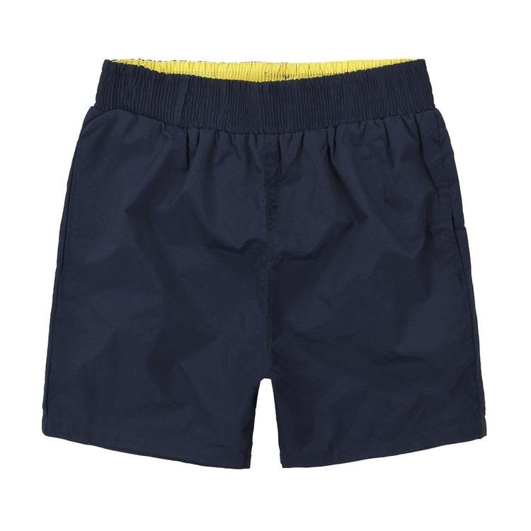 Polo Ralph Lauren Classic Brands Polo de verano Pantalones cortos bordados Pantalones de surf de playa para hombres Pantalones cortos de baño Hombres Bañadores de natación s0