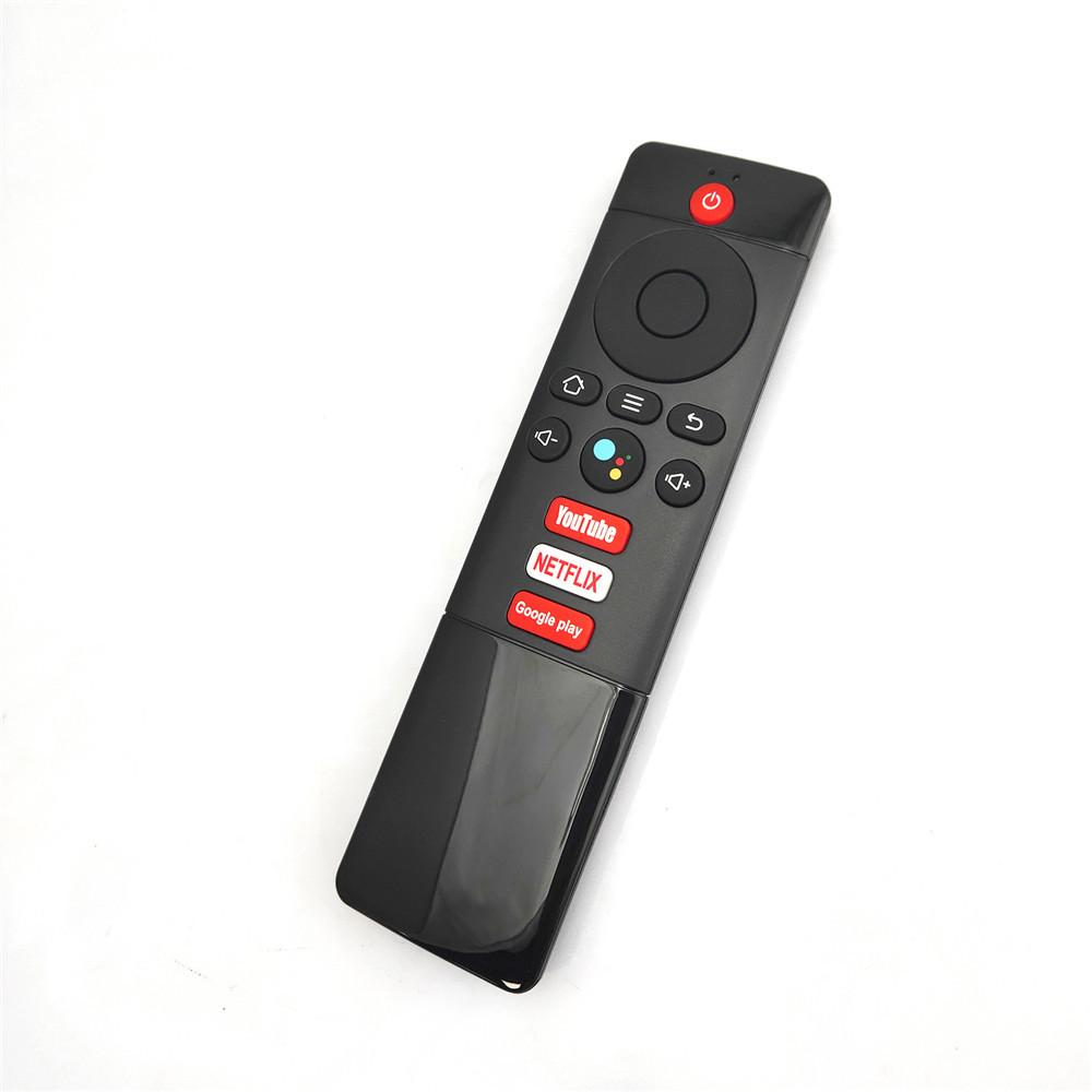 2.4G 무선 에어 마우스 TZ05 자이로 음성 제어 감지 범용 미니 키보드 원격 제어 PC 안드로이드 TV 박스