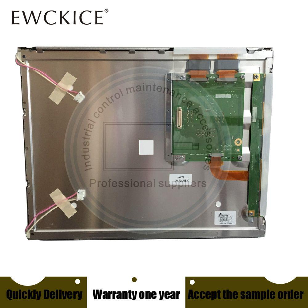 Original NEW Kurfurten-Anlage 52-60 69115 Heidelberg CD 74-5 + L-C CD 74 PLC HMI LCD-Monitor Industrie Liquid Crystal Display