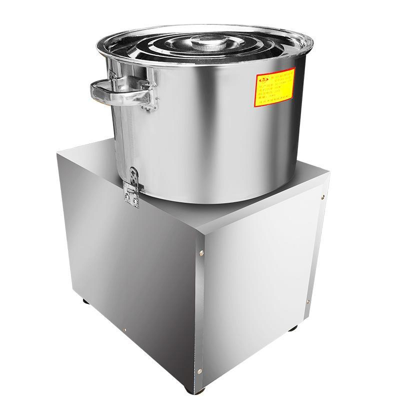 25-40kg Meat Mixing Machine Mixer 1500W Commercial Vegetable Stuffing Sausage Mixer Noodle Mixing