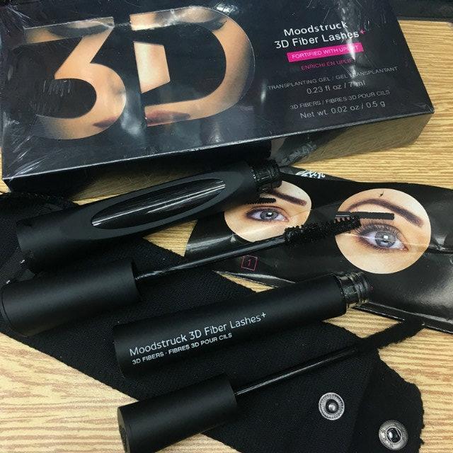 Premierlash 3D شحن مجاني 2020 جديد المنتجات الأكثر مبيعا الاقل اولا ماكياج العلامة التجارية الشهيرة ماسكارا مضادة للماء الأسود