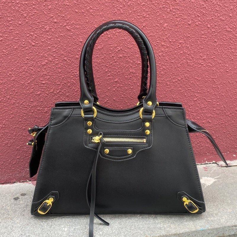 Locomotora Hombro Crossbody Quality City Bag Classic Men Bolso Retro Big Bag Bolsa Mujer Bolso negro XMHVD