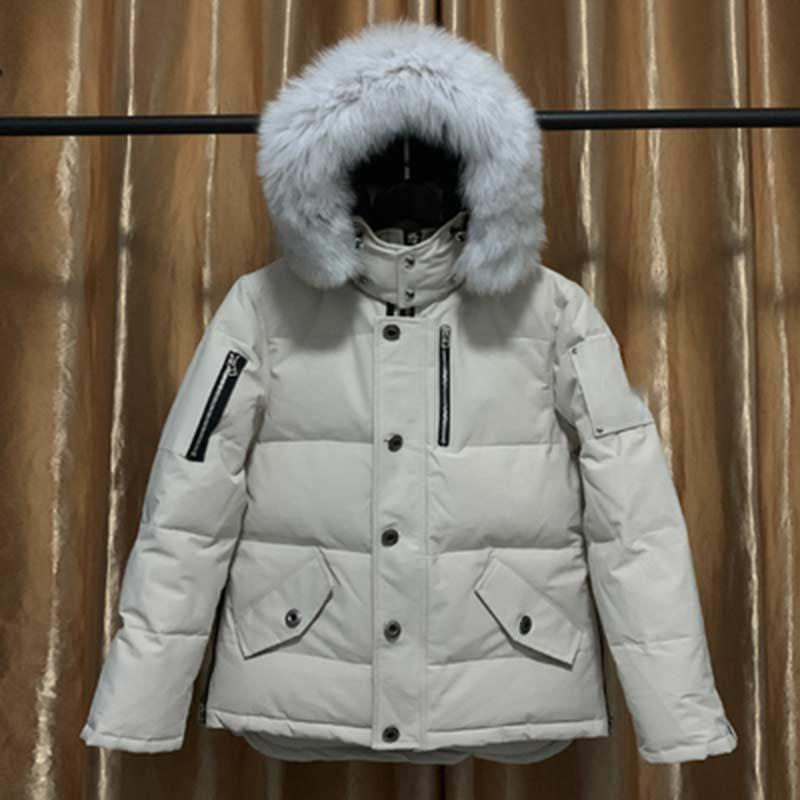 2020 neue Designerjacke Männer Frauen Winterjacke Daunenmantel Parka Modejacke Parka Mantel Mit Kapuze Outwear Lange Damen Winter Daunenmantel