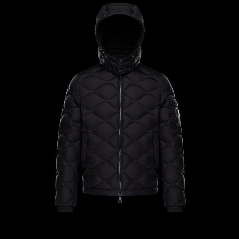 Men Winter Down Jacket Thick Warm 90% White Duck Down Jacket Men Hooded Outwear Casual Parkas Coat Doudoune Veste Homme 201022