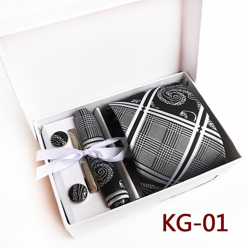 8см галстук набор мужской роскошной шеи галстука hanky запонок галстук галстук подарок подарок для grooms формальная свадьба