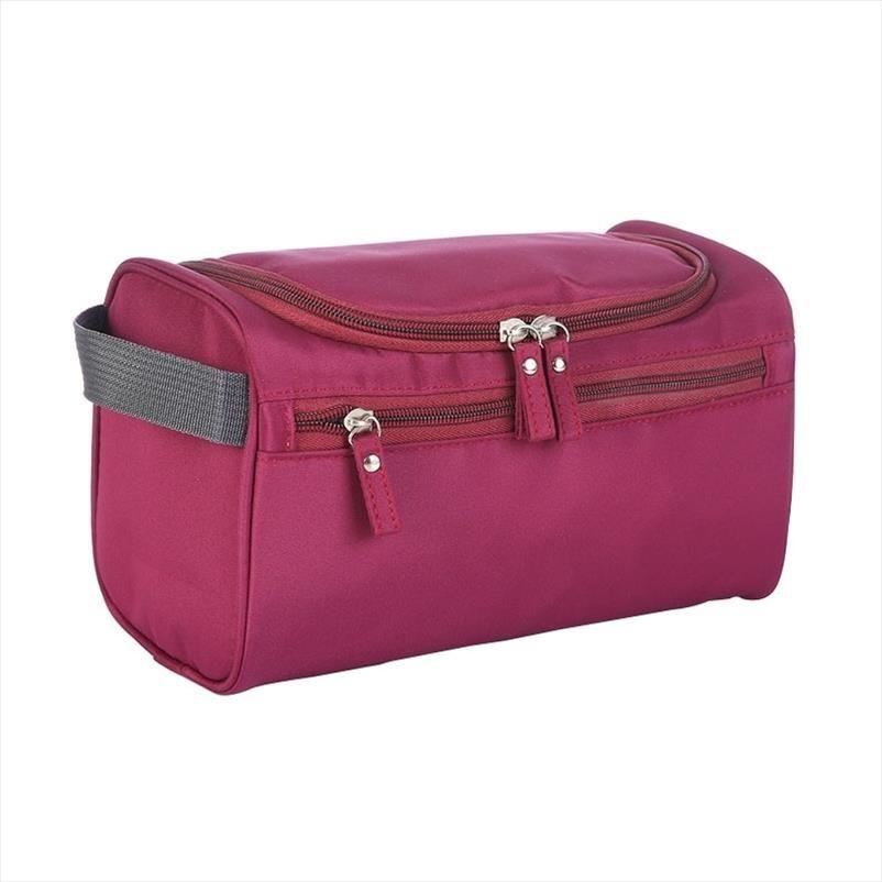 Fashion Bags Mens Cosmetic Travel Up Waterproof Supplies Wash Make Womens Necessities Beautician Cosmetics Bag Organizer Bag Fljcw