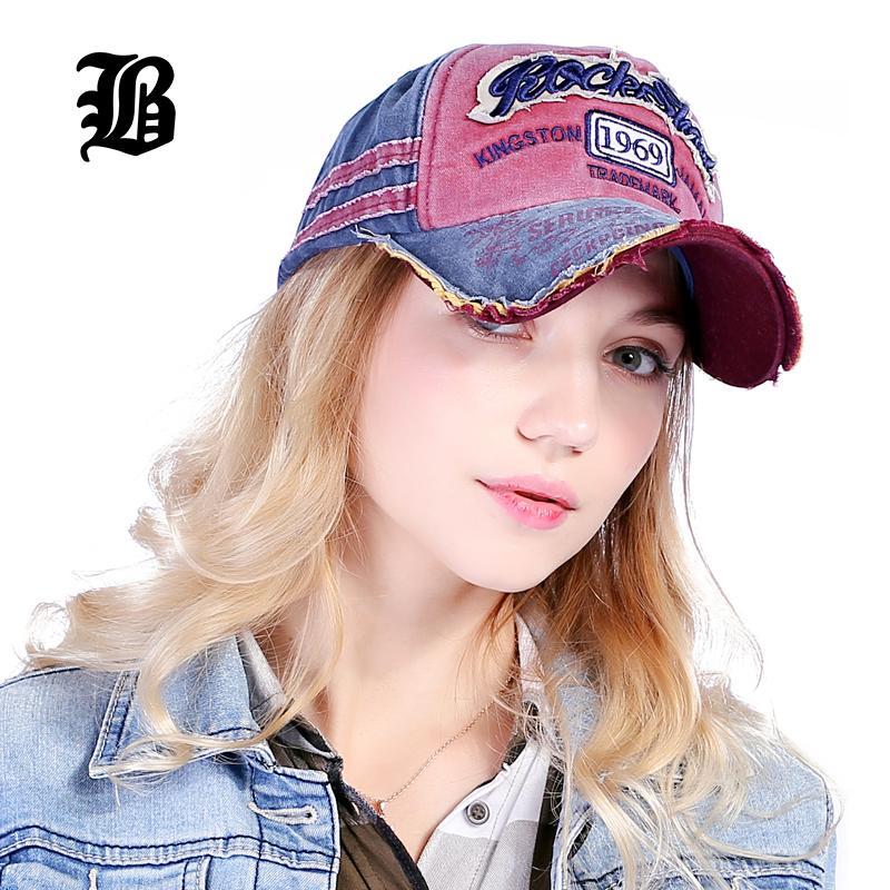 [FLB] gute Qualität Marke Kappe für Männer und Frauen Gorras Snapback Caps Baseball Caps Casquette Hut Sport Im Freien Cap 201027