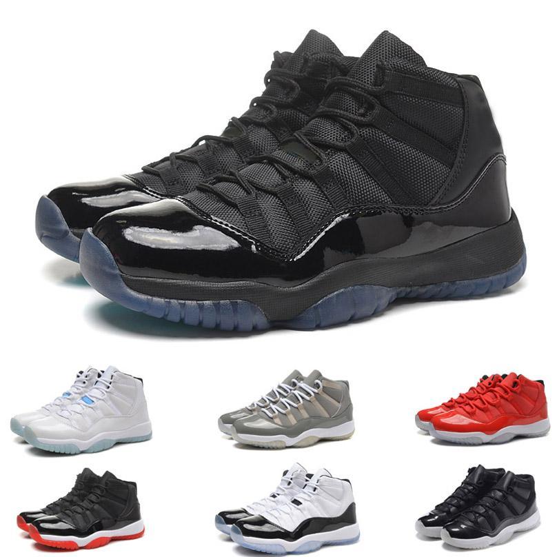 2021 Erkekler için Metalik Altın Çizmeler 11 Basketbol Ayakkabı Orta Atletik Xi Spor Sneakers