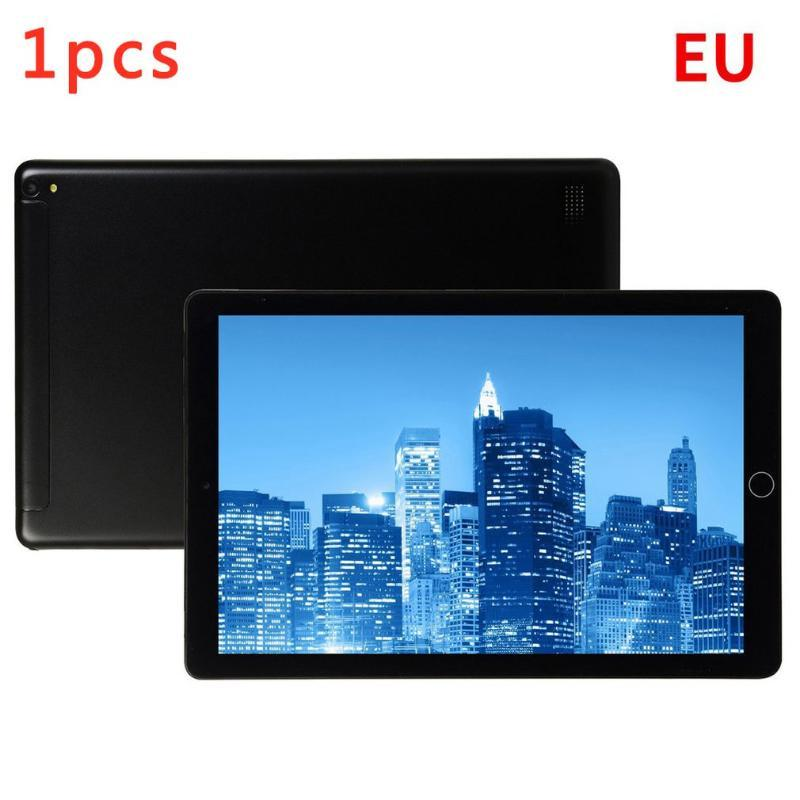10.1 Inch Android Tablets Pc 3G Core 6Gb+64Gb Mobile Sim Card Phone Call Lcd Display Computer Tablet Pc