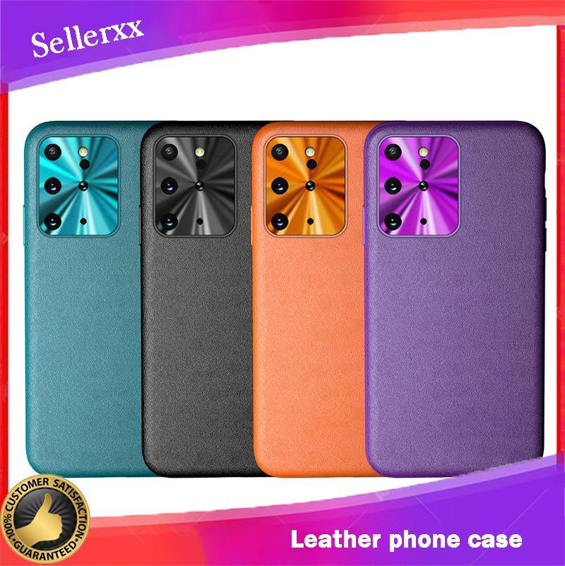 Für Sansung S9 S10 S20 S20 PLUS NOTE9 10 PRO MOBILE TELEFON-KASSE-Leder All-Inclusive-Anti-Fall-Mobiltelefonabdeckung