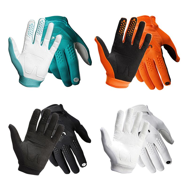 Accessori per biciclette in bicicletta Inverno Bike Gym Gym Gym Gloves 201104