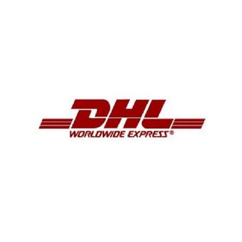 Fracht Preisdifferenz für DHL FedEx Schnellerer Verkehr Sonstige Kleidung