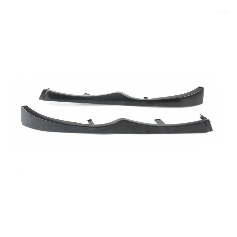 Scheinwerfer untere Augenbrauen-Leichtbrauen Trim-Augen-Deckel-Brauen deckt Maske für 3 Serie E46 318I 320i 325i 328i 330i 2002-20041