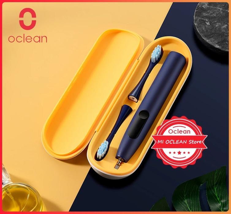 الأصل Oclean صندوق سفر Oclean BB01 حالة سفر صندوق التخزين المحمولة لOclean فرشاة الأسنان الكهربائية X PRO / X / Z1 / F1