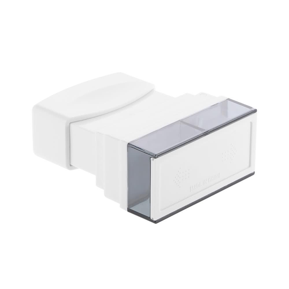 Boîte de rangement de coloneur de comprimé de comprimé de comprimé de tatillon