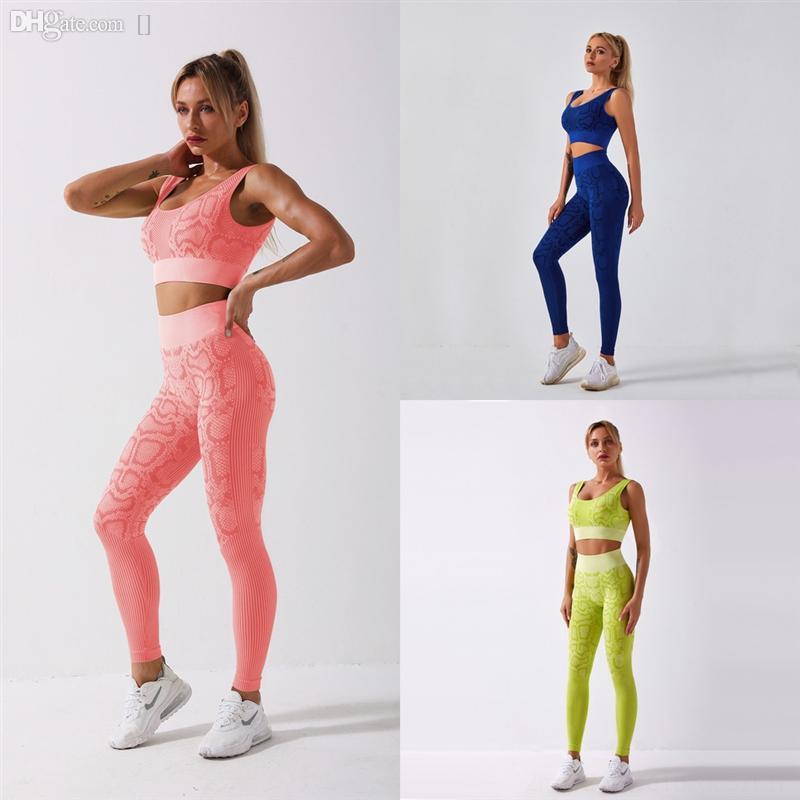 R9rhd costume plasticité chiffon yoga automne automne womens hiver femmes designer succursales à manches longues revêtement respirant couloir couleur zipp