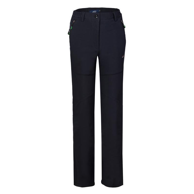 Pantaloni da esterno Estate da donna Asciugatura rapida Escursionismo femminile Camping Donne Pantaloni da pesca Thin Travel WP003