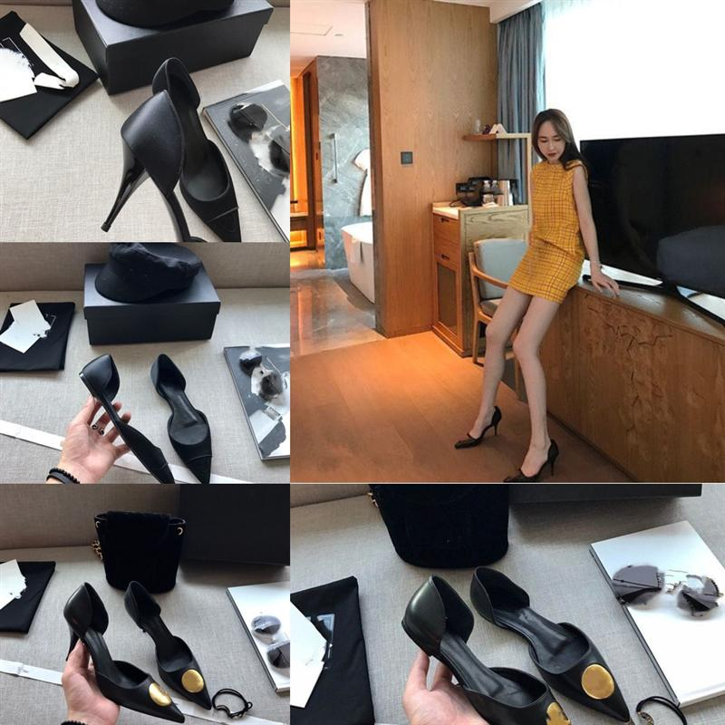 Wujdo Shoot Fashion Designer Parigi triplo snder da donna sneakers formatori alto nero tacco bianco tacco triplo tacco nuovo comodo grigio