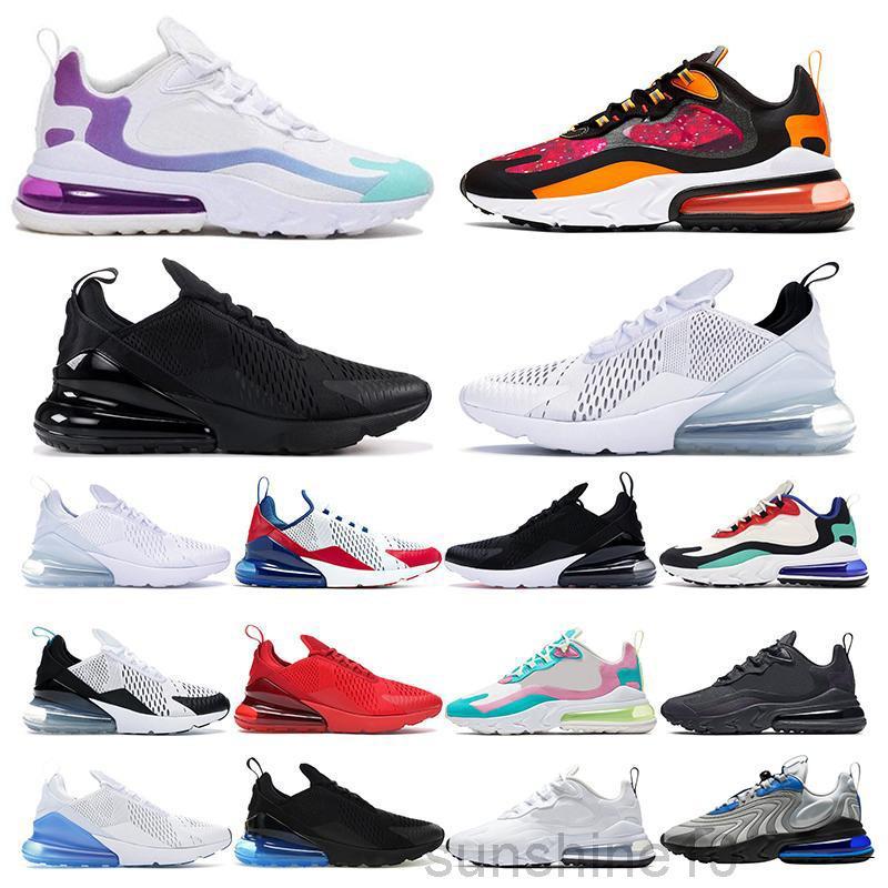 270 27c 270s Zapatos de mujer CORSOS CALIENTES Senderismo Caminar al aire libre para hombre zapatos de cojín Sneakers Deporte Diseñador Zapatos casuales Entrenadores PE-2