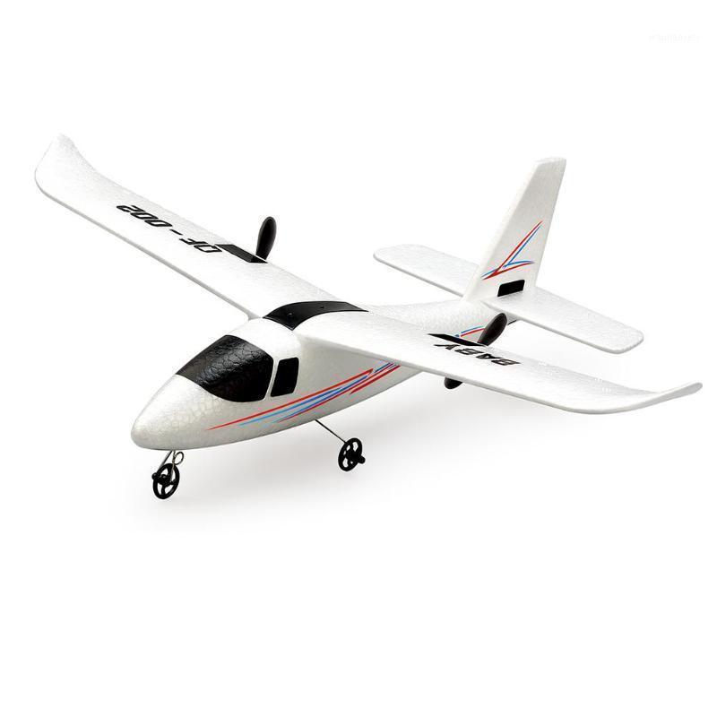 Diy RC طائرة لعبة التحكم عن طائرة شراعية QF-002 352 ملليمتر جناحي 2.4 جرام 2ch rtf epp الحرفية رغوة الكهربائية في الهواء الطلق الجناح الطائرات 2